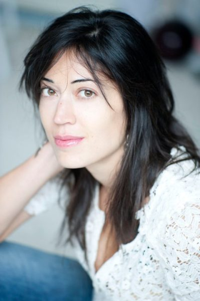 Isabelle Peracchi