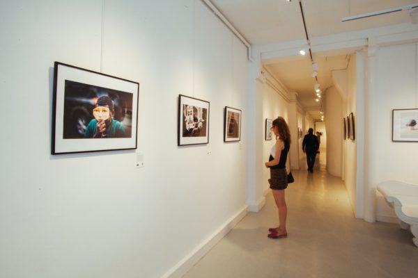 Le Prix de la Photographie de Paris ( PX3 )