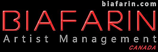 Biafarin Logo