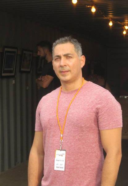 Mauricio Ledesma