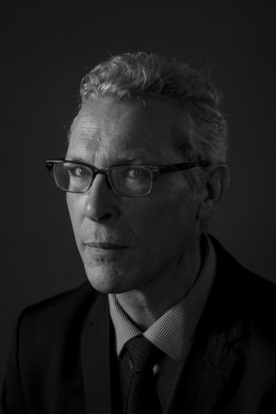 James Welford